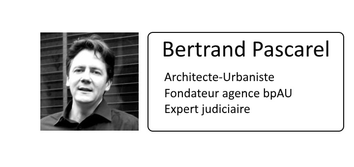 Bertrand Pascarel - Partenaire de Code consultants